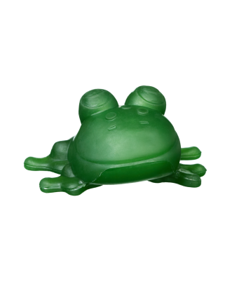 fred the green frog