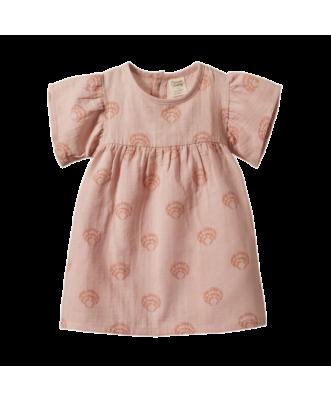 Clementine Dress Muslin