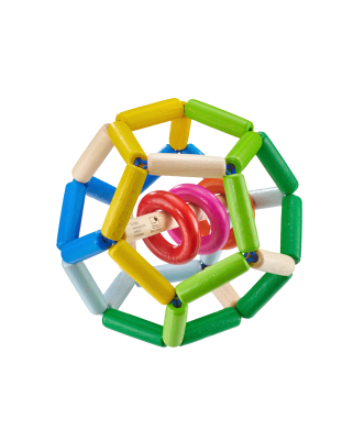 Space Ball Rattle